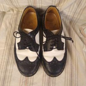 Dr. Marten's loafers